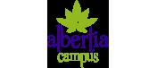 Albertia Campus Logo
